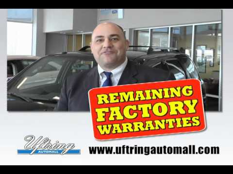 Uftring Automall | Uftring Ford - February Savings