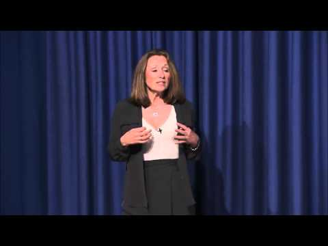 Generosity, greed and grey matter: Dr Lynda Shaw at TEDxMiltonKeynes