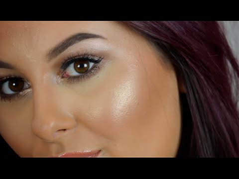 Download GETTING A TAN WITH MAKE UP || BRONZED UP || SUMMER LOOK