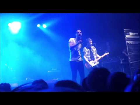 Shortside Avenue Live @ 02 Academy Newcastle - The Tweaker