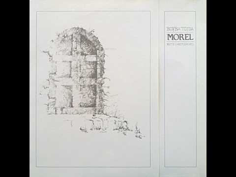 Morel - Βουβά Τοπία / Mute Landscapes [Full album]