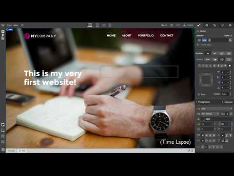 Webflow Pricing, Features, Reviews & Comparison of