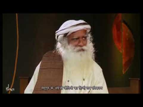 How yogic culture look at mind - sadguru best Hindi speeches