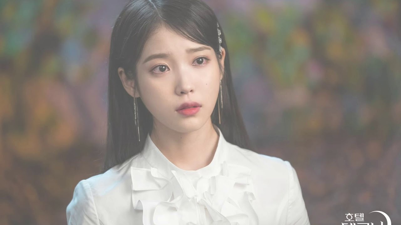 [아이유] 아이유  호텔델루나 IU Hotel Del Luna 예상 OST 'Happy Ending'