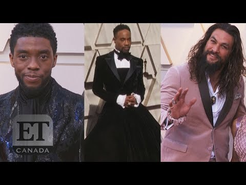 From Michael B Jordan to Chris Evans, these were the best dressed men at the ...
