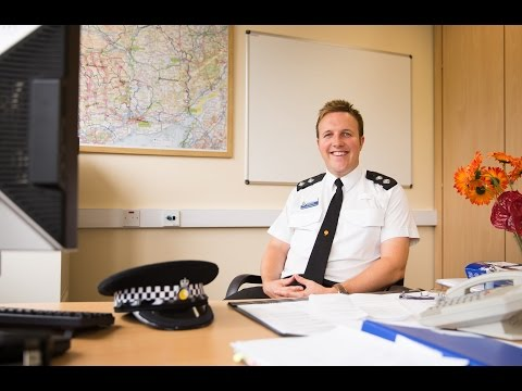 Studying MSc Criminology and Criminal Justice - University of South Wales