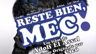Repeat youtube video Reste Bien, Mec! Film Complet En Francais 2014
