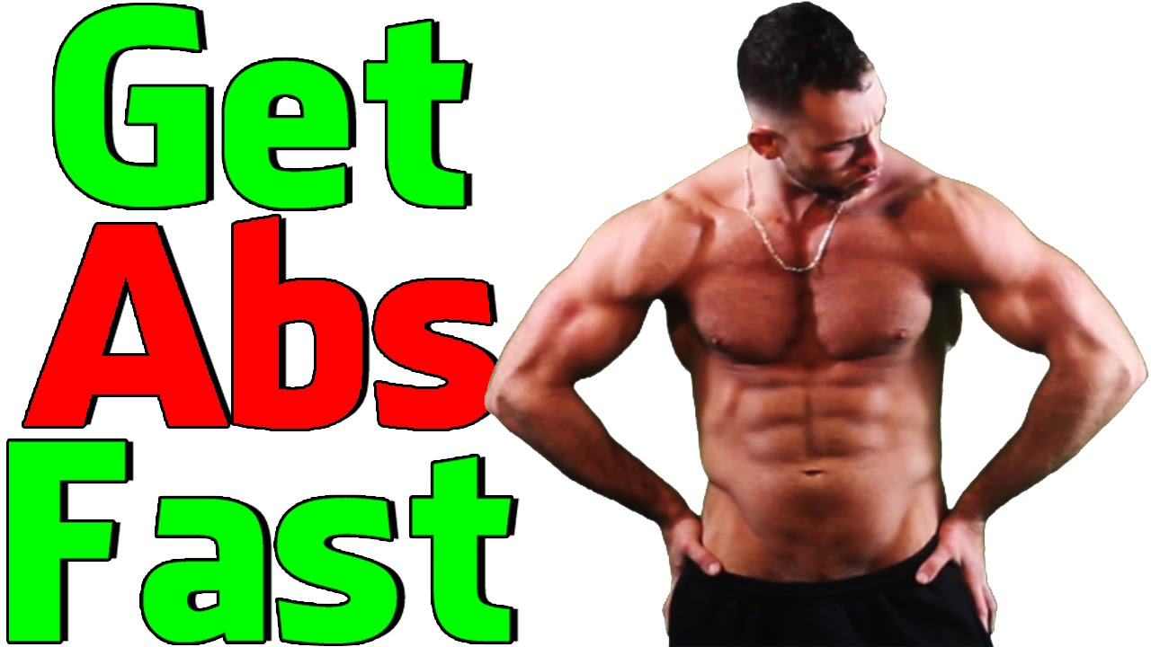 Fastest Way To Get Abs Diet  Quickest Way To Get Abs  How To Get Abs Fast   Lose Stomach Fat Fast  Youtube