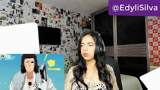 REACT:(BLEACH: TODOS OS ESPADAS | Player Solo) (Player Solo)