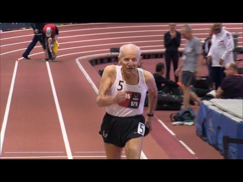 Seniors push athleticism to the limit