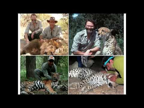 Tusk American Express Conservation Lecture: Money, Myths and