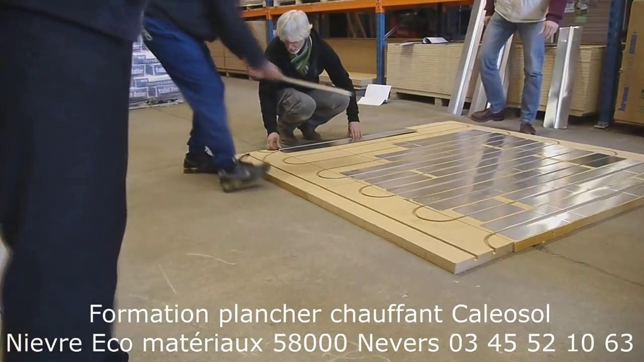 Caleosol avis amazing amazing chauffage au fioul avis montreuil decor ahurissant chauffage - Plancher chauffant electrique avis ...
