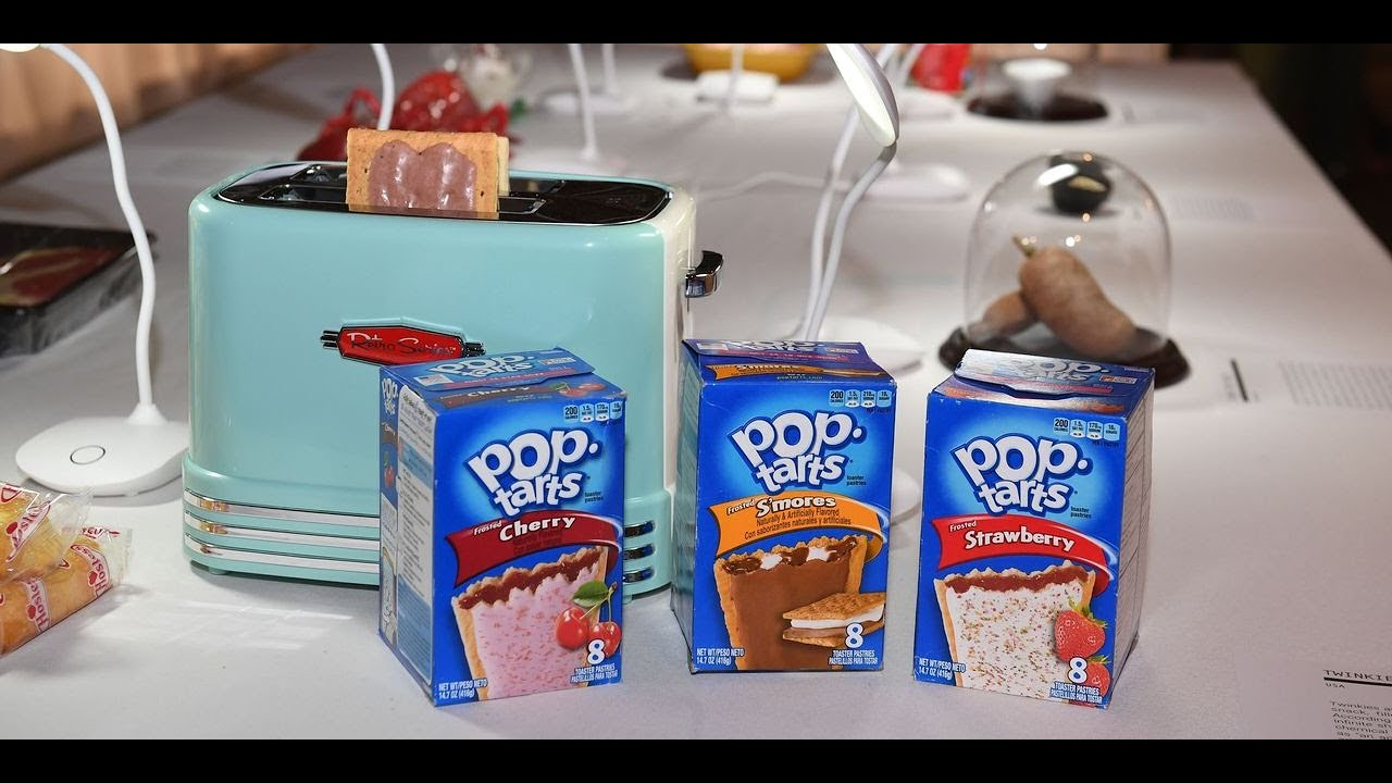 Are There Enough Strawberries in a Strawberry Pop-Tart? A Court ...