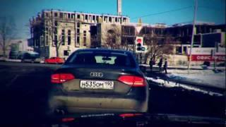 Crazy скорострельный светофор (Рузская и Каштоянца)