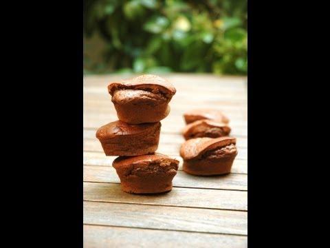 Chocolat : recette du fondant au chocolat