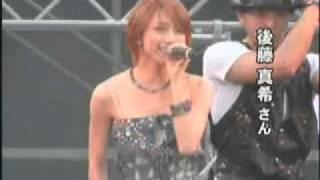 2010年8月06日 松山 P's Festival.