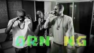 NBI Live Version - AlterFAM & Ben Caesar