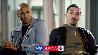 """I came back to win the Premier League!"" 