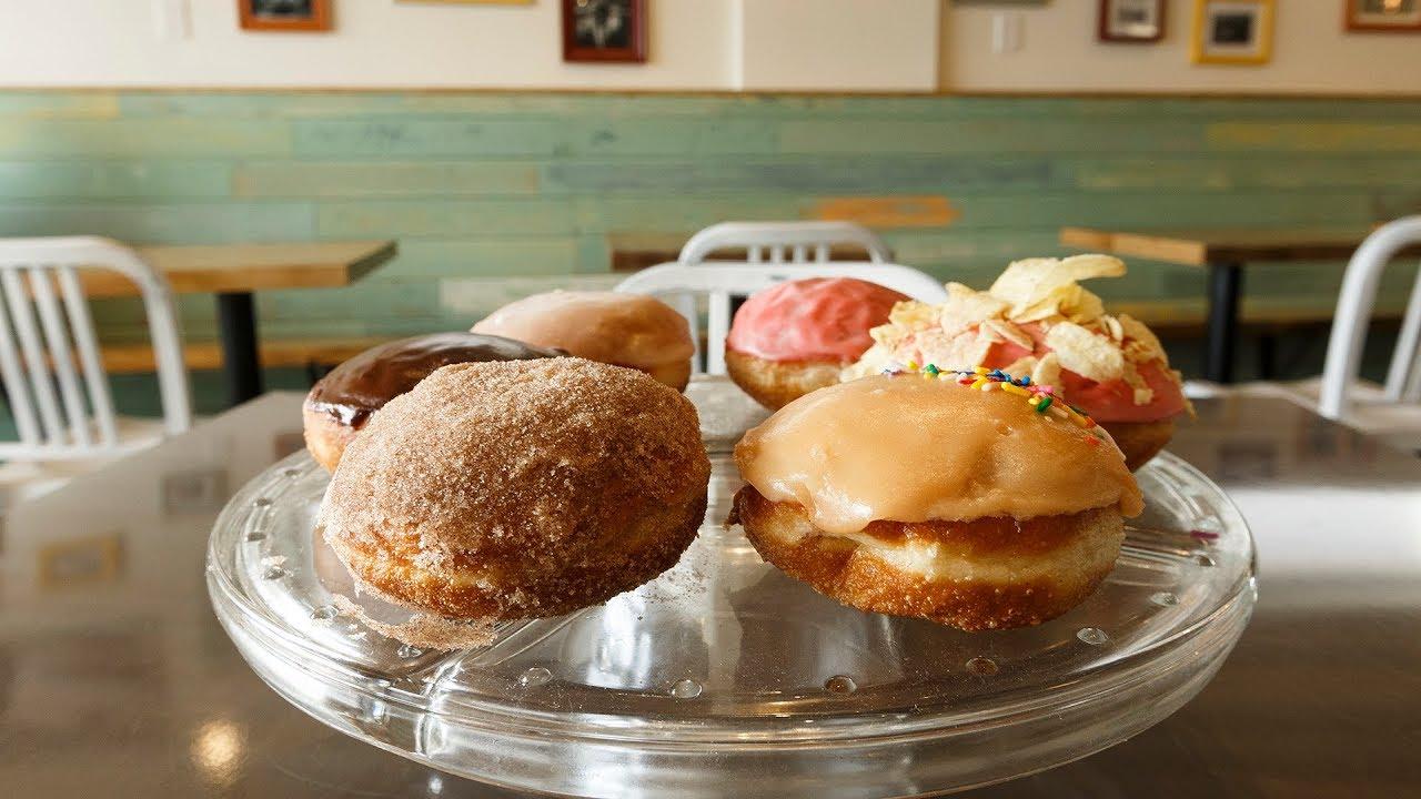 Image result for ohana donuts