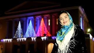 Новогодний | Усть-Катав 2016
