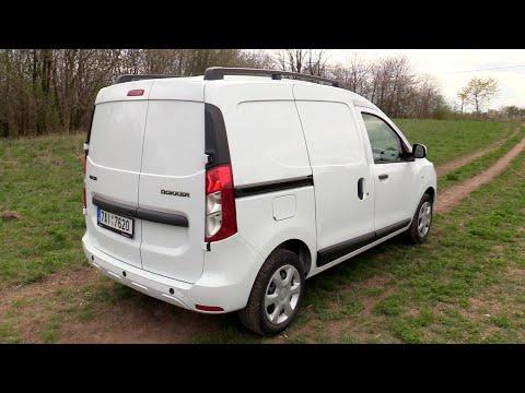 New 2019 Dacia