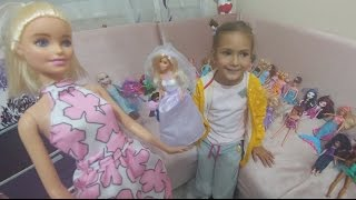 Elifin Bebek Koleksiyonu , Elifin Tüm Bebekleri , Eğlenceli çocuk Videosu
