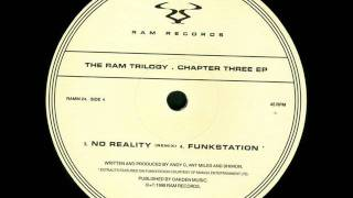 The Ram Trilogy - No Reality (Remix)