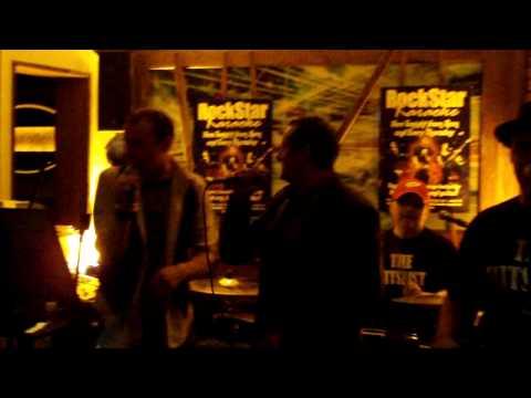 Buskers Rock Star Karaoke Thursday 8/4/10