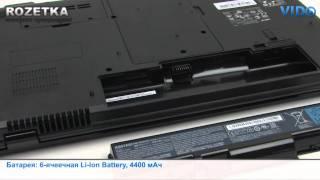 Ноутбук Acer Aspire 5738Z-452G25Mnbb
