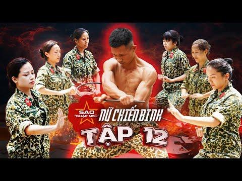 Tập 12 Uncut | SNN 2020 | Khánh Vân công khai