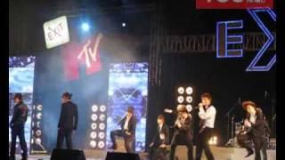 Suju - Sorry Sorry My Dinh 27 - 3 Yeuamnhac