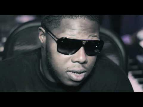 Zro Spits game and Freestyle in The Cold Chamber Z-Ro NEW 2011