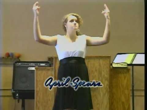 Holy Holy In Sign Language - YouTube