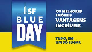 SF Blue Day - SF Brookers