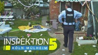 Fette Party: Hier lief alles aus dem Ruder! | Inspektion 5 | SAT.1 TV