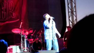 Uncle Kracker - Blue Skies (new song from Midnight Special album) - Stanislaus County Fair