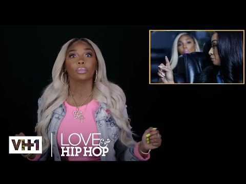 Karlie Gets Messy at the Couples' Retreat - Check Yourself: S8 E8 | Love & Hip Hop: Atlanta