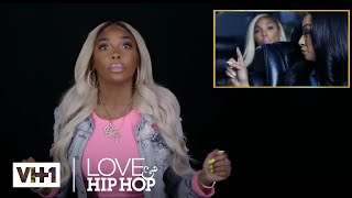 Karlie Gets Messy at the Couples\' Retreat - Check Yourself: S8 E8 | Love & Hip Hop: Atlanta