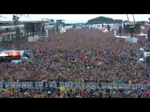 Beatsteaks - Summer (HQ) LIVE @ Rock am Ring 2011