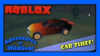 Jailbreak Roblox con Effect2o e amici - Rubo una macchina!