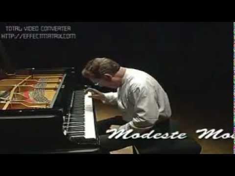 Hüseyin Sermet- Bir Sergiden Tablolar-M.Musorgski