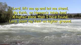 I am Pressing on the Upward Way-S Band-CH Gabriel