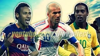 Download lagu Top 10 Most Skillfull Player Ever in Football History