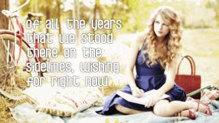 Long Live - Taylor Swift (Lyrics+Download)