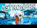 DISCOVERING The EXTINCT CIVILIZATION! - Astroneer Gameplay