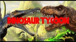 NOS TOCA VER DINOSAURIOS | Roblox ⭐Dinosaur Tycoon | GamePlaysMix