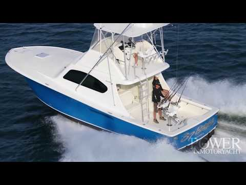 Viking Yachts 37 Billfish For Sale