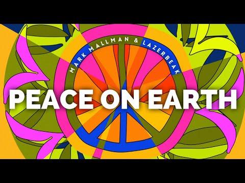 Mark Mallman and Lazerbeak - Peace On Earth