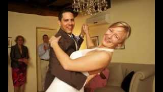 Weddings in Italy - Dream wedding in a villa in Umbria, near Assisi and Perugia