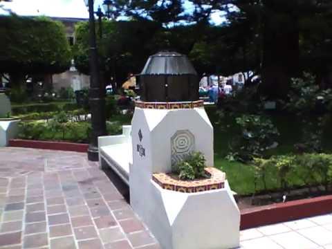 El Jardin - Penjamo Guanajuato